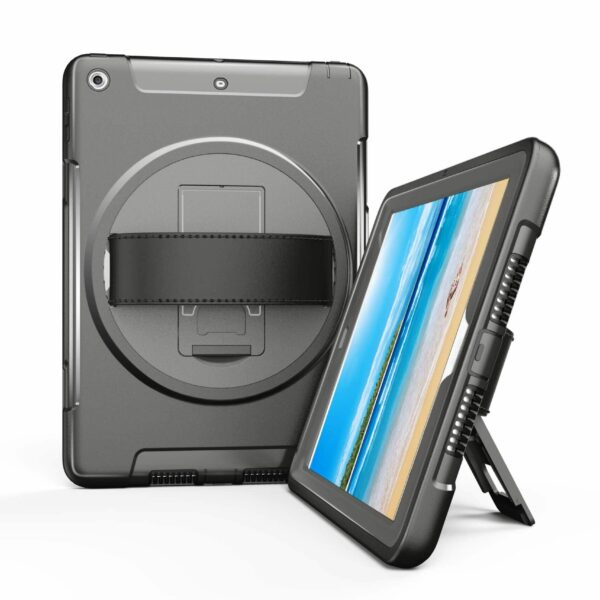 Protect.it Tough Tablet Hülle mit Handschlaufe