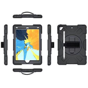 Protect.it Rugged Case with hand and shoulder strap