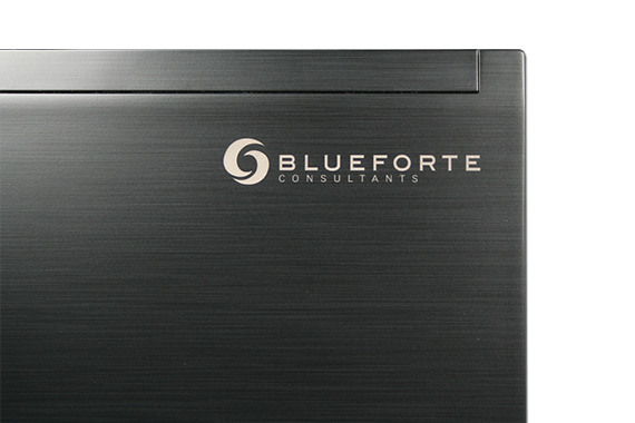 dell-laptop-notebook-gravur-lasergravur-branding-Blueforte-logo