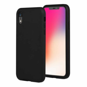 Black Series Premium TPU Soft Case for iPhone™ alternative