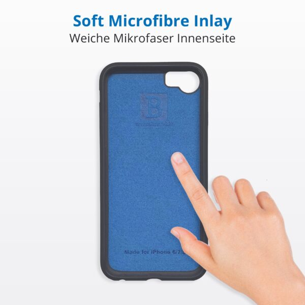 Brand.it Smartphone Case for coporate clients customised with logo in any pantone clour