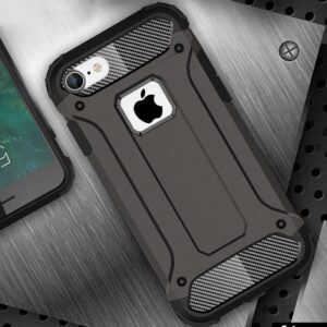 Elephant Rugged Hard Phone Case