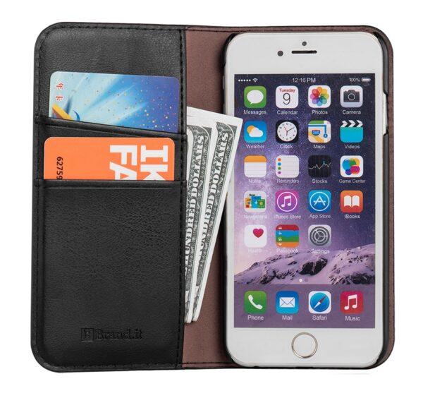 Flamingo Wallet Flip Case