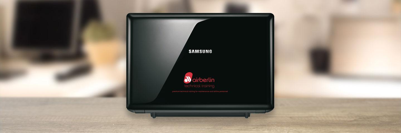 laptop notebook branding brandit