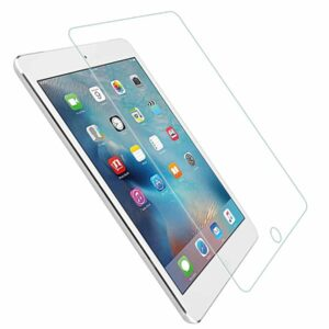 Display Screen protection glass 2.5D for tablets Apple™ tablet
