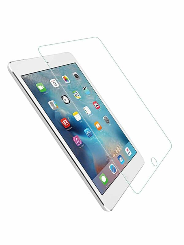 Display Screen protection glass 2.5D for tablets