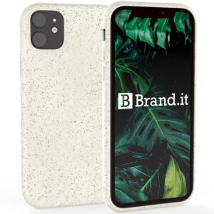 Turtle Biodegradable Eco Case Apple™ Daily use